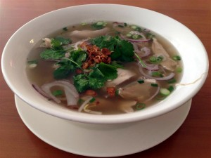 Chicken Pho (Medium)